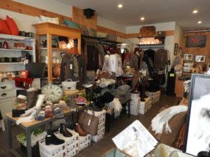 Gift Shop, Home Decor, Apparel, Northspring Mercantile
