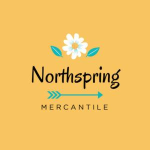 Northspring Mercantile Logo